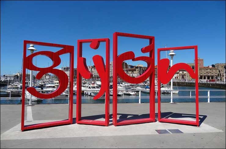 Asturias gij n puerto deportivo - Fotos del sporting de gijon ...