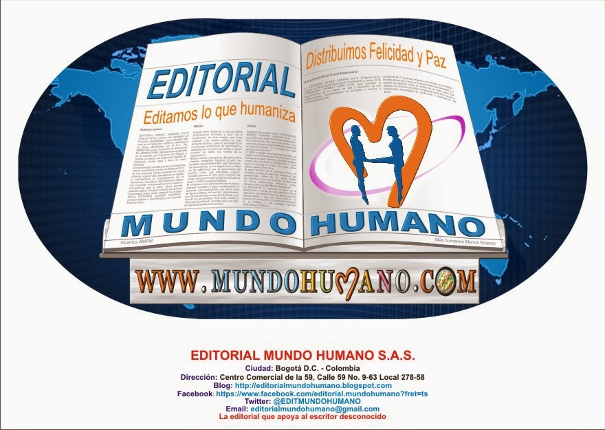 EDITORIAL MUNDO HUMANO
