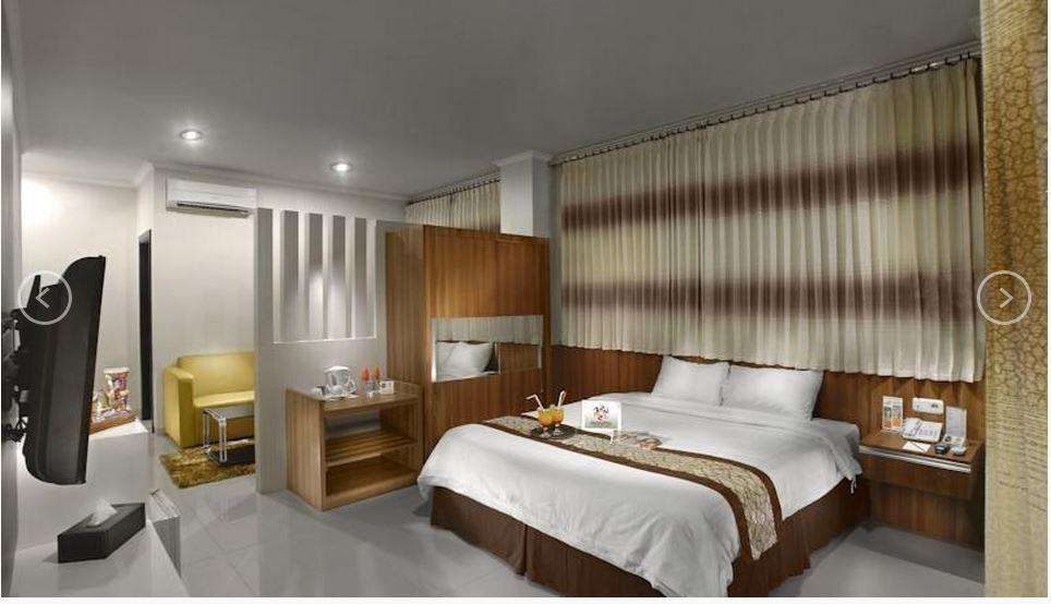 Penginapan Atau Hotel Di Kota Besar Seperti Surabaya Sangat Vital Perananya Guna Mendukung Aspek Pariwisata Dengan Harga Yang Cukup
