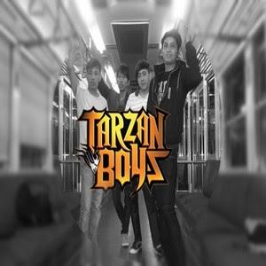 Tarzan Boys - 100% Love