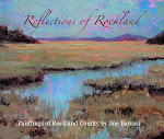REFLECTIONS OF ROCKLAND by Sue Barrasi