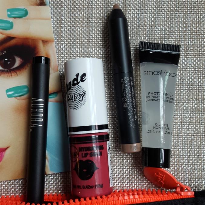 Lancome mascara primer how to use