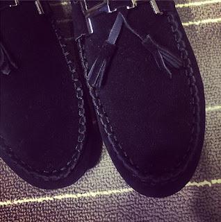 sepatu korea cowok