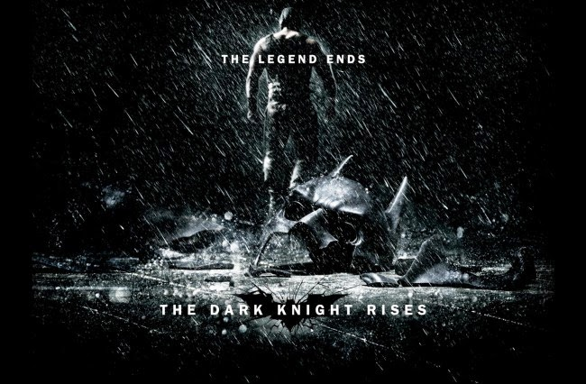 The Dark Knight Rises v1.1.6 APK Mod