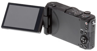 Samsung Digital Camera EX2F\