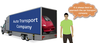 car transport service is essential