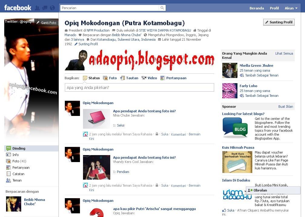 Download image Facebook Upload Cover Ganti Lama Dengan Yang Baru PC ...