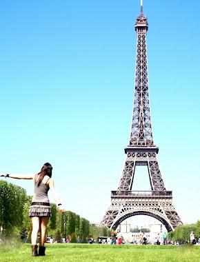 La cité de l'amour ♥
