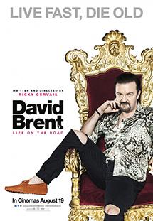 Giấc Mơ Hão Huyền - David Brent: Life on the Road