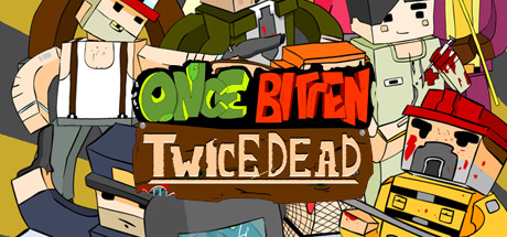 Once Bitten, Twice Dead PC Game Free Download