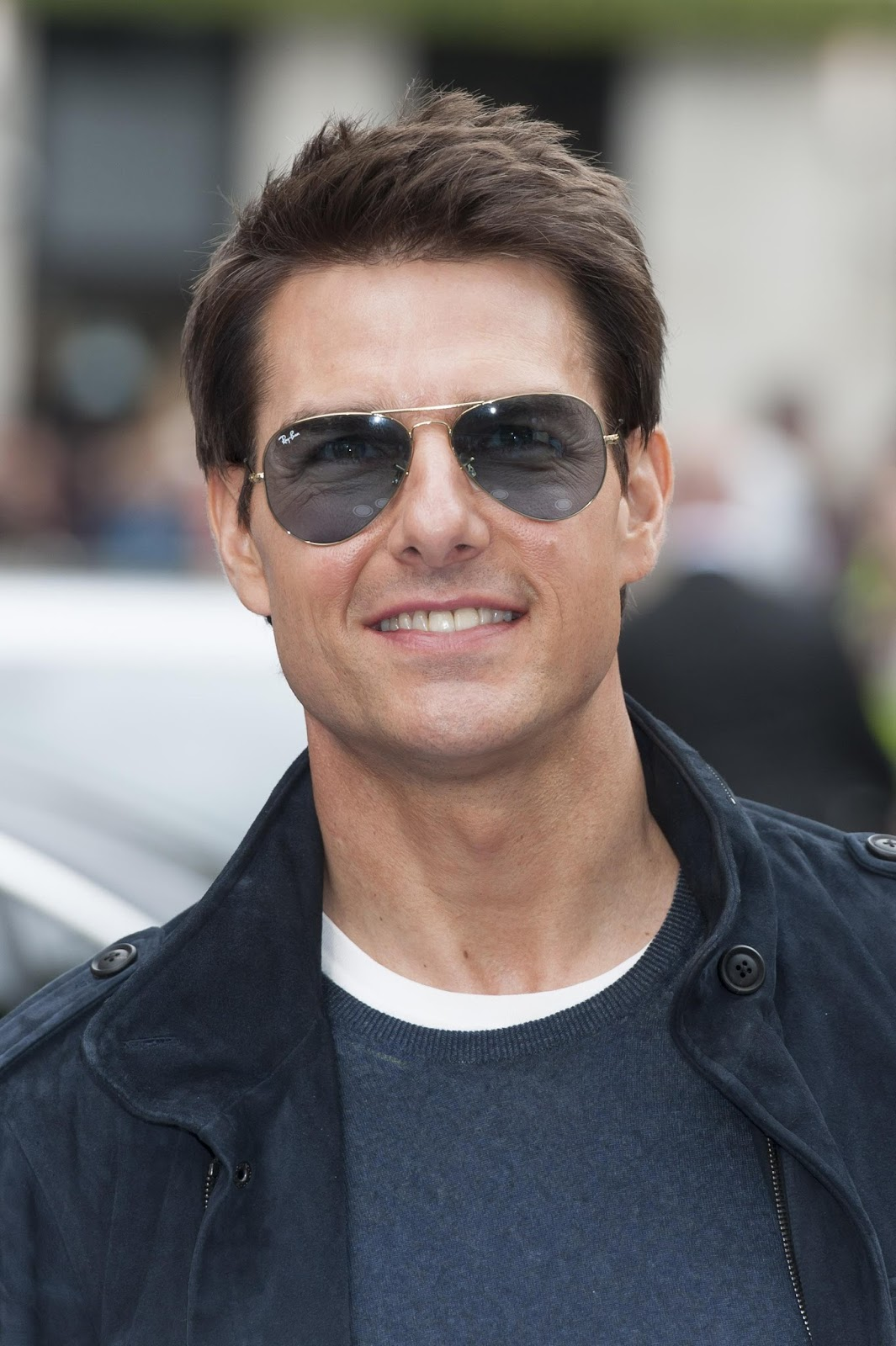 Tom Cruise - Fashion Yep Tom Cruise