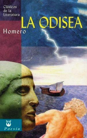libro las aventuras de ulises la historia de la odisea: