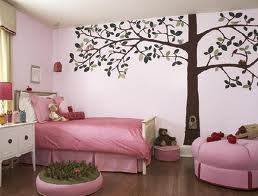 Teen Girls Room Paint Ideas