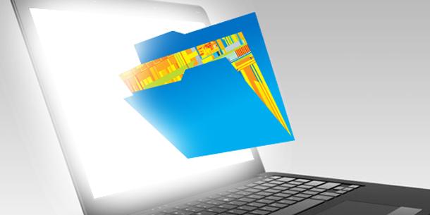 Speed Up Folder Browsing