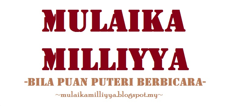 Mulaika Milliyya