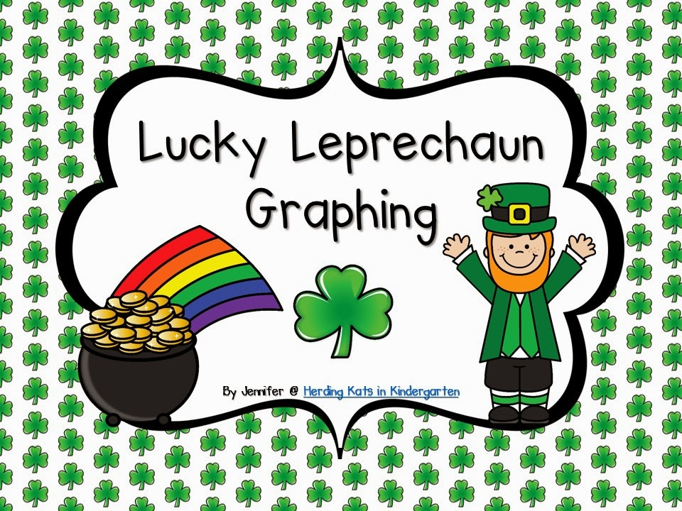 http://www.teacherspayteachers.com/Product/Lucky-Leprechaun-Graphing-1136008