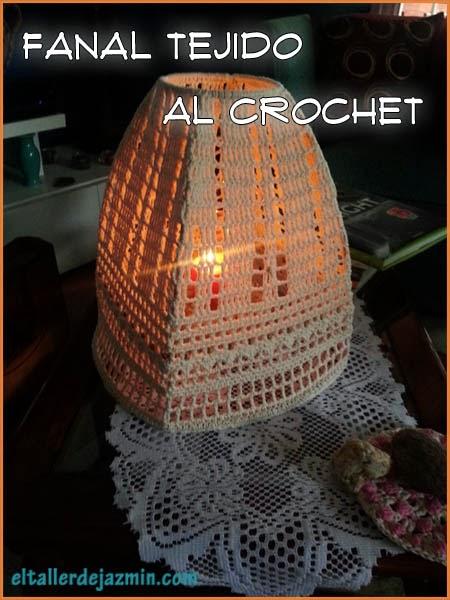 fanal al crochet el taller de jazmin