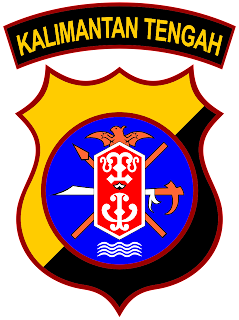 Kepolisian Daerah Kalimantan Tengah atau Polda Kalteng adalah ...