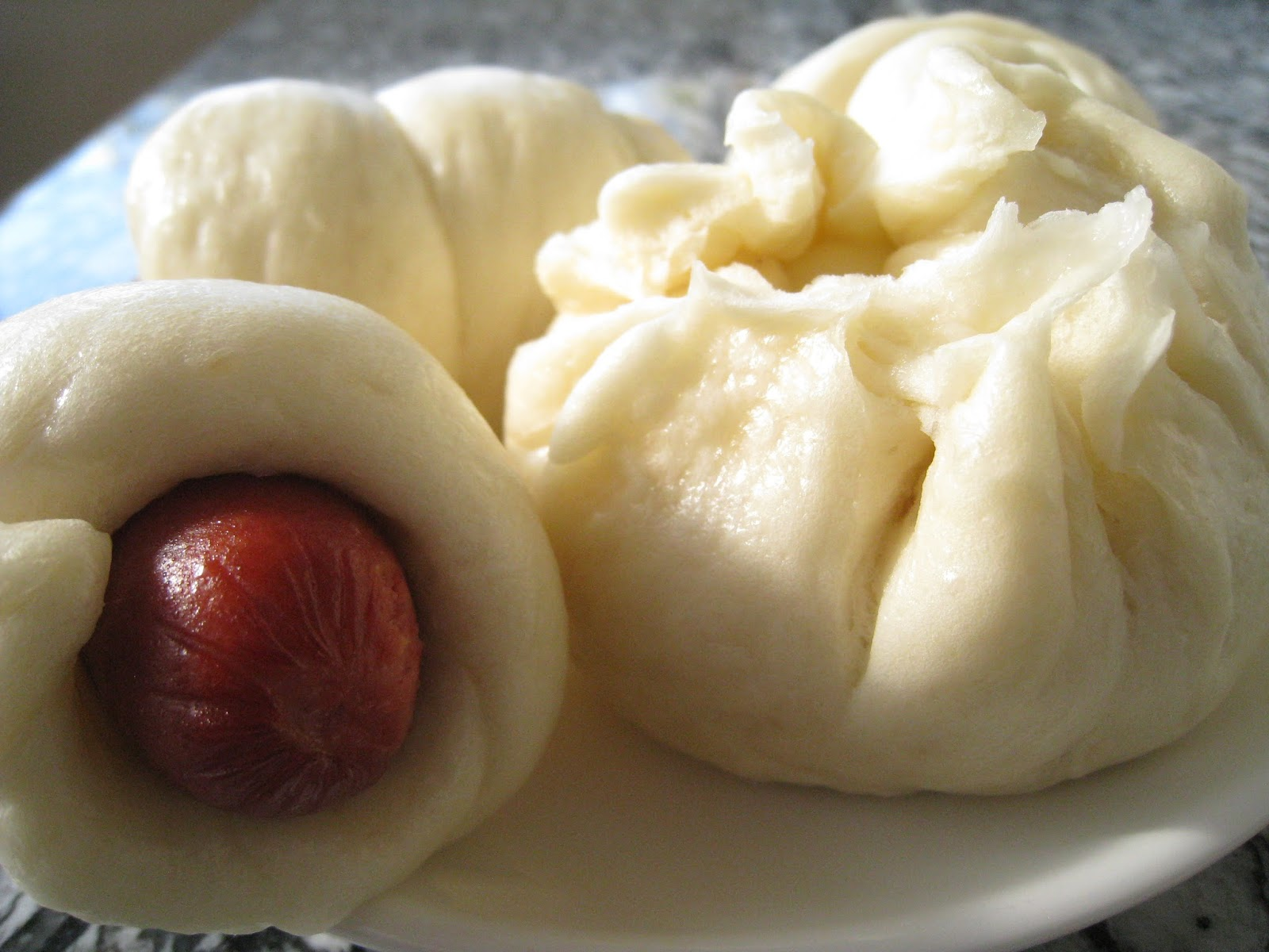 How To Steam Buns For Hot Dogs