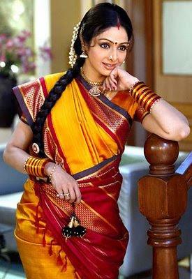 Tamil Nadu Traditional Dress