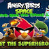 Angry Birds Space Free iPhone 1.4.0 Games Free Download Latest Version