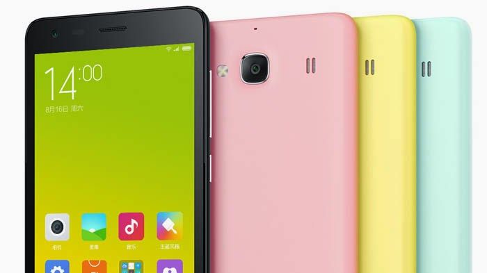 Harga Xiaomi Redmi 2 4G LTE Terbaru