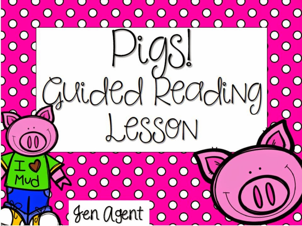 https://www.teacherspayteachers.com/Product/Pigs-Guided-Reading-Freebie-1820128