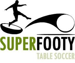 Partenaire du football de table dans le Nord