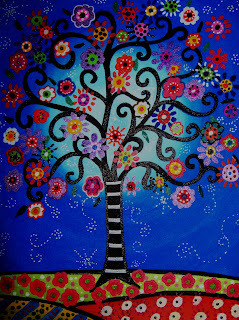 Whimsical Artists: Art by Pristine Turkus