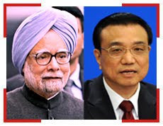 India's foreign relations : Is Delhi once more crouching before the dragon?