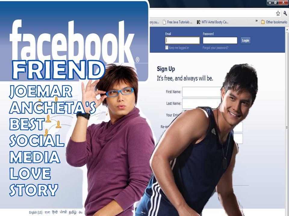 Facebook Friend Chapter 1