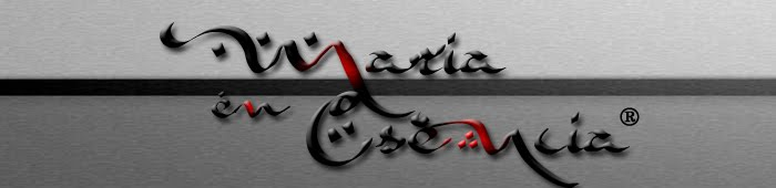 María en Esencia