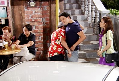 John Lloyd Cruz Leaves Home Sweetie Home