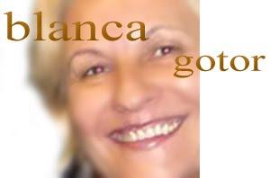 Blanca Gotor