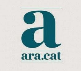 Articles a l'ARA: