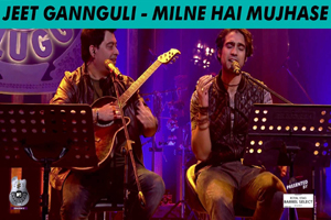 Milne Hai Mujhse Aayi (MTV)