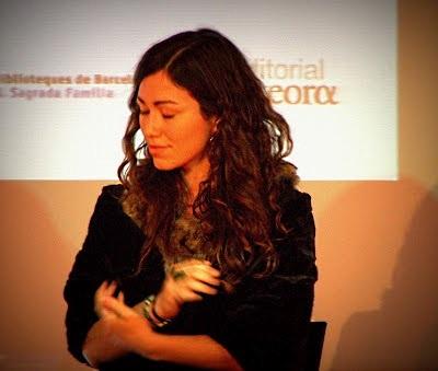 Georgina Sáez