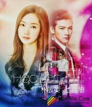 Người Hàn Gắn Full HD - Healer (2014)