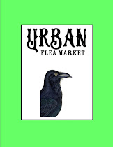 The Urban Flea Market