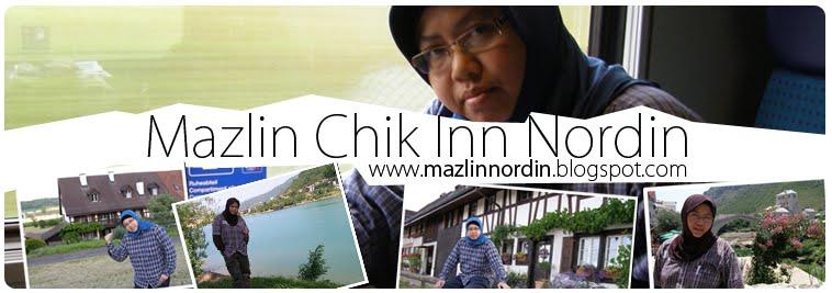 Mazlin Chik Inn Nordin