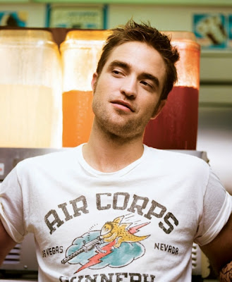 Rob Pattinson by Autumn De Wilde for BlackBook-9