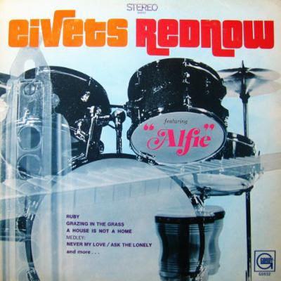 Stevie Wonder — Eivets Rednow