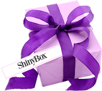 ShinyBox - Zapisz się!