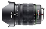 Pentax DA 17-70 mm F 4 AL IF SDM