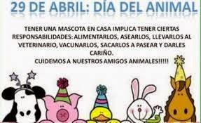 Programa 20 - El Día del animal