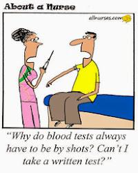 Nursings humor