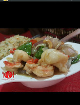 Spicy Shrimp Sauce