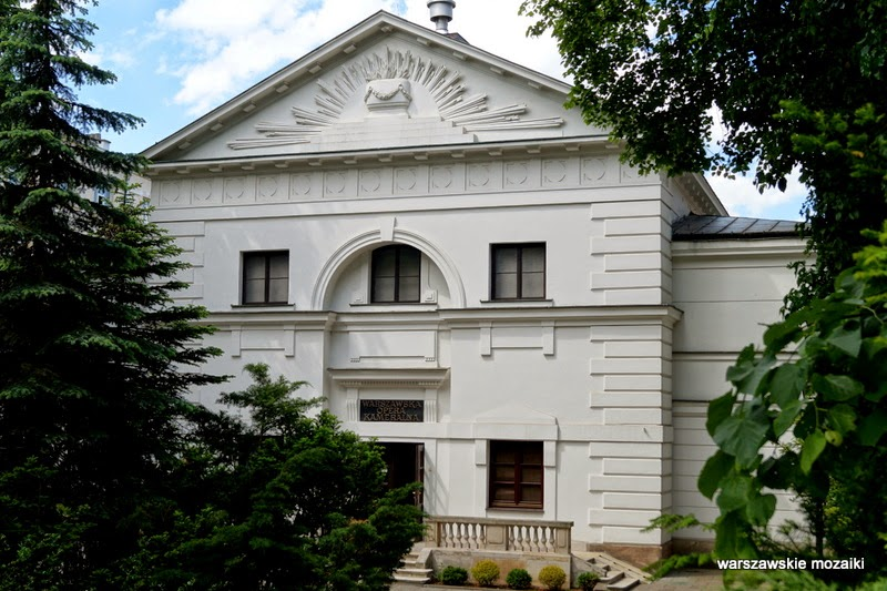 Aleja Solidarności Bogumił Zug Studencki Teatr Satyryczny