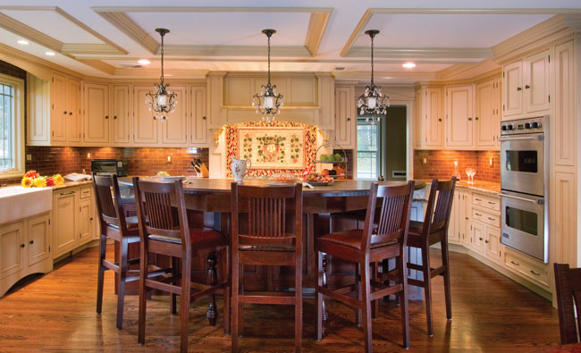 Country Kitchen Kitchen Interior Design Ideas Inspirations For You
