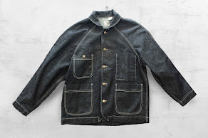 ChiquiTa - Denim Navy Jacket